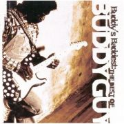 GUY BUDDY - Best of Buddys baddest
