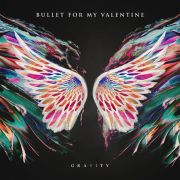 BULLET FOR MY VALENTINE - Gravity CD DIGI