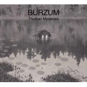 BURZUM - Thulean Mysteries 2CD