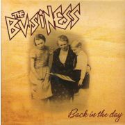 BUSINESS - Back In The Day EP 7-INCH Randale UUSI