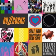 BUZZCOCKS - Sell You Everything 6CD BOX SET