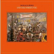 BYRD DONALD - And the 125th St.Nyc CD