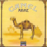 CAMEL - Mirage REMASTERED