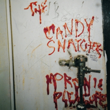 CANDY SNATCHERS - Moronic Pleasures LP UUSI Hound Gawd