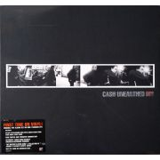56b9748f6673 CASH JOHNNY - Unearthed 9LP BOX