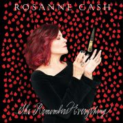 CASH ROSANNE -  She Remembers Everything LP