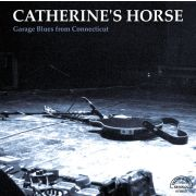 CATHERINE'S HORSE - Garage blues from Connecticut LP Breakaway UUSI