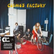 CREEDENCE CLEARWATER REVIVAL - Cosmo's Factory LP UUSI Universal