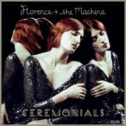 FLORENCE + THE MACHINE  - Ceremonials CD