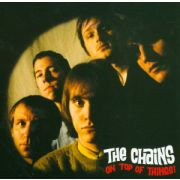 CHAINS - On top of things! LP Get Hip UUSI M/M