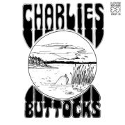 CHARLIES - Buttocks LP INDIE ONLY LTD 200 kpl
