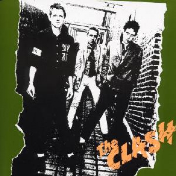 CLASH - Clash (UK version) CD