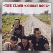 CLASH - Combat Rock CD