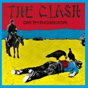 CLASH - Give 'Em Enough Rope CD