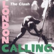 CLASH - London Calling CD