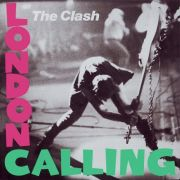 CLASH - London Calling 2LP UUSI Sony