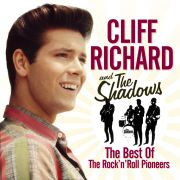 RICHARD CLIFF & THE SHADOWS - The Best Of The Rock N Roll Pioneers 2CD
