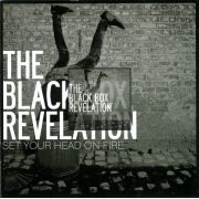 BLACK BOX REVELATION - Set Your Head on Fire CD