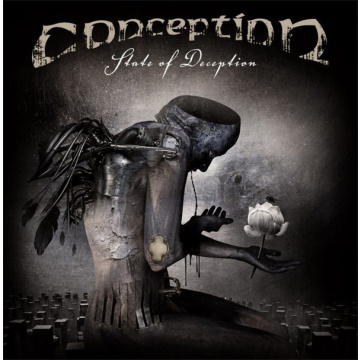 CONCEPTION - State of Deception LP UUSI