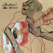 V/A - Confessin' The Blues Volume 1 2LP