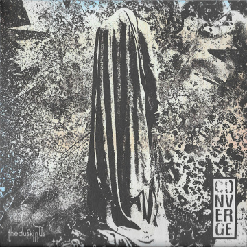 CONVERGE - The Dusk In Us LP UUSI Epitaph