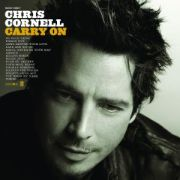 CORNELL CHRIS - Carry On CD