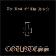 COUNTESS - The book of the heretic 2LP numbered 300 copies