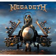 MEGADETH - Warheads on Foreheads 3CD