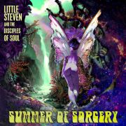 LITTLE STEVEN AND THE DISCIPLES OF SOUL - Summer Of Sorcery CD