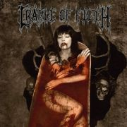 CRADLE OF FILTH - Cruelty and the Beast CD Remastered, Remix