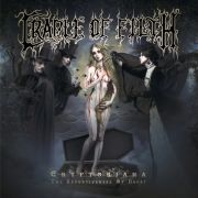 CRADLE OF FILTH - Cryptoriana - The Seductiveness of Decay CD