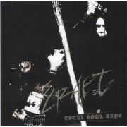 CRAFT - Total soul rape tal soul rape CD