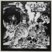 CRAMPS - Off The Bone CD