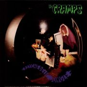 CRAMPS - Psychedelic jungle CD