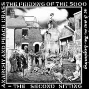 CRASS - Feeding of the Five Thousand CD