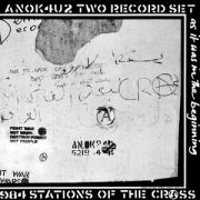 CRASS - Stations of the Crass CD