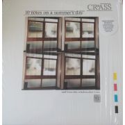 CRASS - Ten Notes On a Summer's Day 12""