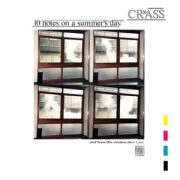 CRASS - Ten Notes On a Summer's Day CD
