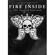 ENDSTAND - Fire Inside - The Story Of Endstand DVD+CD