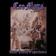 CRO-MAGS - Near Death Experience LP UUSI Back On Blac