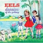 EELS - Daisies of the Galaxy CD