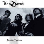 DAMNED - Friendish shadows-live CD