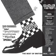 V/A - Dance Craze LP Half Speed Mastering RSD2020 release