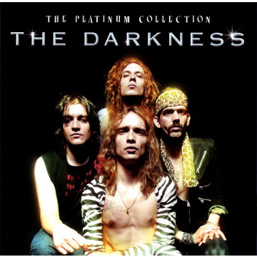 DARKNESS - Platinum Collection