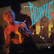 DAVID BOWIE - Let's Dance CD REMASTERED