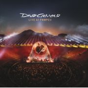 GILMOUR DAVID - Live At Pompeii Blu-ray disc