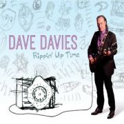 DAVIES DAVE - Rippin Up Time