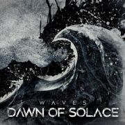 DAWN OF SOLACE - Waves CD