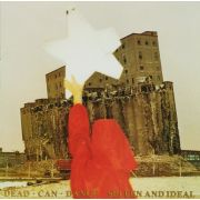 DEAD CAN DANCE - Spleen and Ideal REMASTERED CD