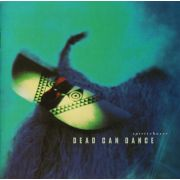 DEAD CAN DANCE - Spiritchaser REMASTERED CD